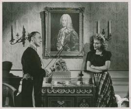Hans Majestät får vänta - image 24