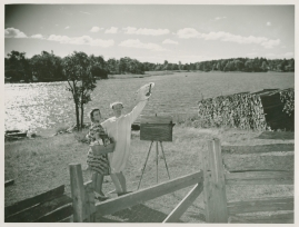 I Roslagens famn - image 45