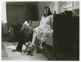 Galgmannen : En midvintersaga - image 167