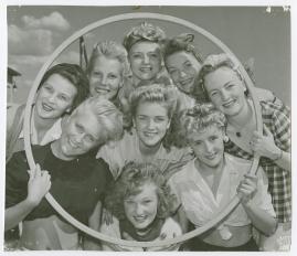 Blåjackor - image 82