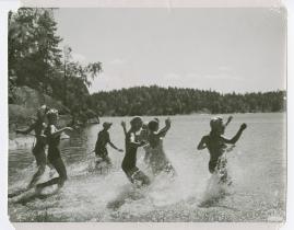 Blåjackor - image 44