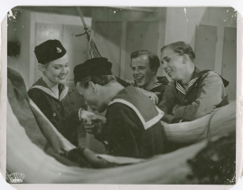 Blåjackor - image 86