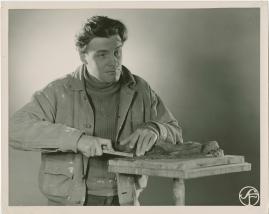 Alf Kjellin - image 5