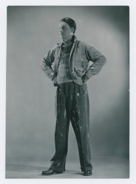 Alf Kjellin - image 247