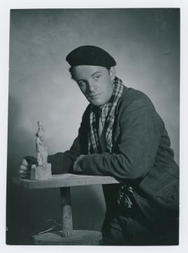 Alf Kjellin - image 314