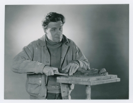 Alf Kjellin - image 250