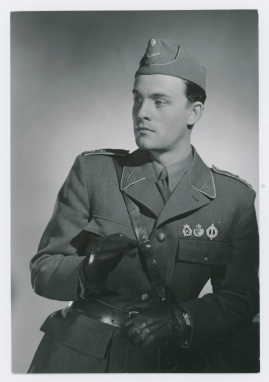 Alf Kjellin - image 111