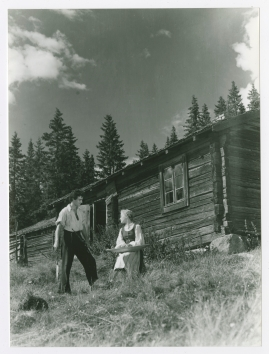 Alf Kjellin - image 265