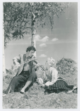 Alf Kjellin - image 274