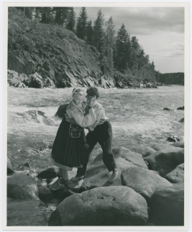 Alf Kjellin - image 330