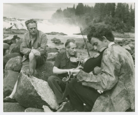 Alf Kjellin - image 339