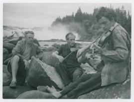 Alf Kjellin - image 128
