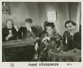 Hotell Kåkbrinken - image 41