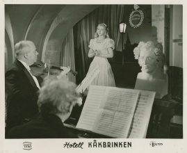 Hotell Kåkbrinken - image 2