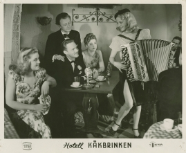 Hotell Kåkbrinken - image 31