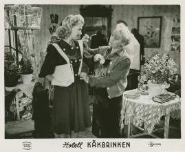 Hotell Kåkbrinken - image 32