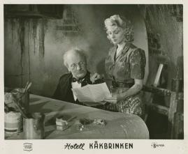 Hotell Kåkbrinken - image 43