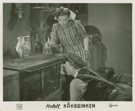 Hotell Kåkbrinken - image 33