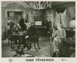Hotell Kåkbrinken - image 44
