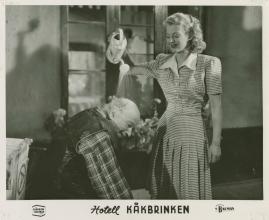 Hotell Kåkbrinken - image 23
