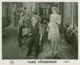 Hotell Kåkbrinken - image 35