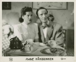 Hotell Kåkbrinken - image 36