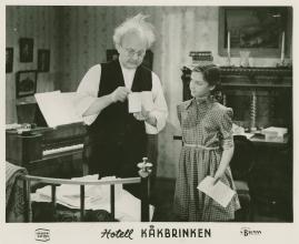 Hotell Kåkbrinken - image 8