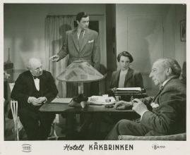 Hotell Kåkbrinken - image 25