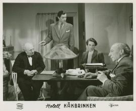 Hotell Kåkbrinken - image 19