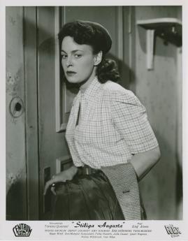 Ingrid Backlin - image 34