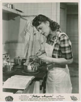 Ingrid Backlin - image 19