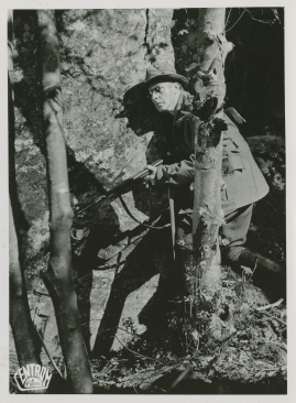 Arnold Sjöstrand - image 4