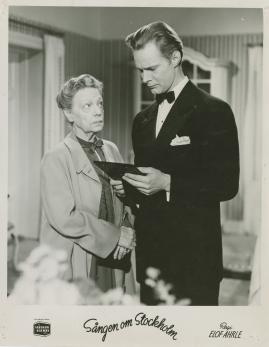 Hilda Borgström - image 74
