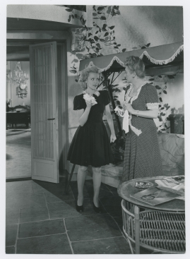 Hjördis Petterson - image 68
