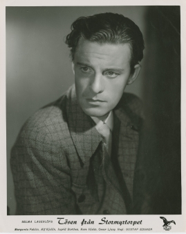 Alf Kjellin - image 90