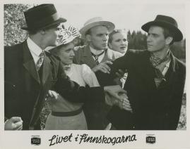 Livet i Finnskogarna - image 30