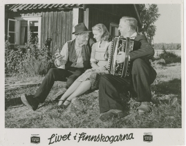Livet i Finnskogarna - image 35