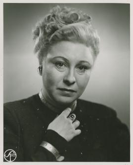 Kvinna utan ansikte - image 25