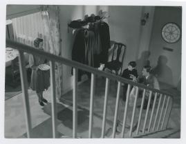 Kvinna utan ansikte - image 46
