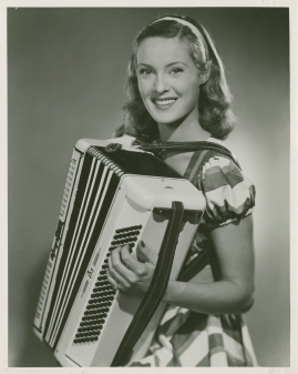 Gaby Stenberg - image 74