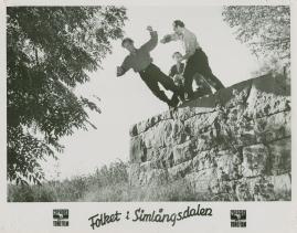 Folket i Simlångsdalen - image 29