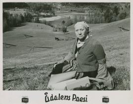 Ådalens poesi : En film om kärnfolk tillägnad Pelle Molins minne - image 6