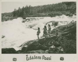 Ådalens poesi : En film om kärnfolk tillägnad Pelle Molins minne - image 31