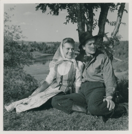 Birgitta Framm-Johansson