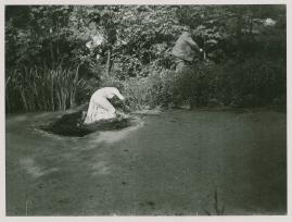 Lilla Märta kommer tillbaka eller Grevinnans snedsteg eller Den vilda jakten efter det hemliga dokumentet - image 19