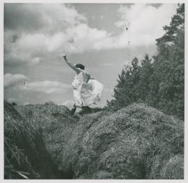 Lilla Märta kommer tillbaka eller Grevinnans snedsteg eller Den vilda jakten efter det hemliga dokumentet - image 24