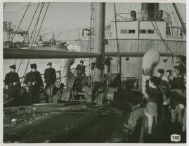 Främmande hamn - image 27