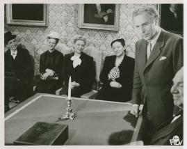 Hjördis Petterson - image 60