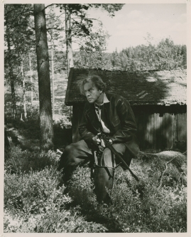 Arnold Sjöstrand - image 21