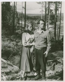 Inga Landgré - image 49
